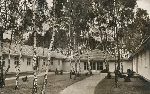 Olympisches Dorf 1936 Bild 3